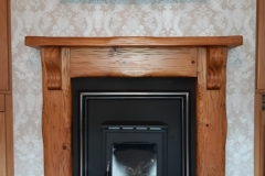 Arklow 5kw with Timber Surround