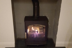 ACR Ashdale Cast Iron Multifuel