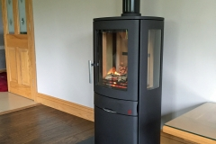 ACR Neo3C contemporary stove
