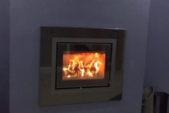 Heta Panorama with granite frame