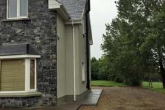 Twin wall chimney